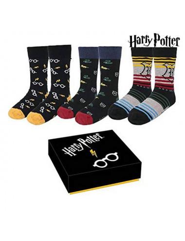 Socks Harry Potter 3 pairs...