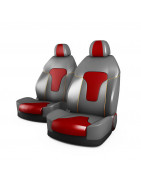 Vehicle seats and accessories